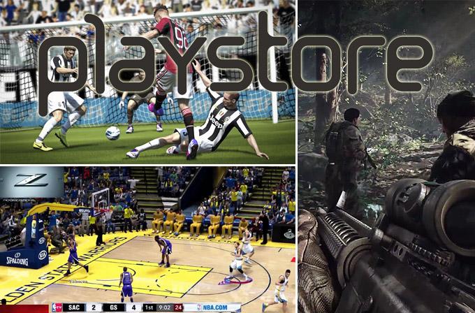 Playstore'da yılbaşı indirimleri başlıyor!