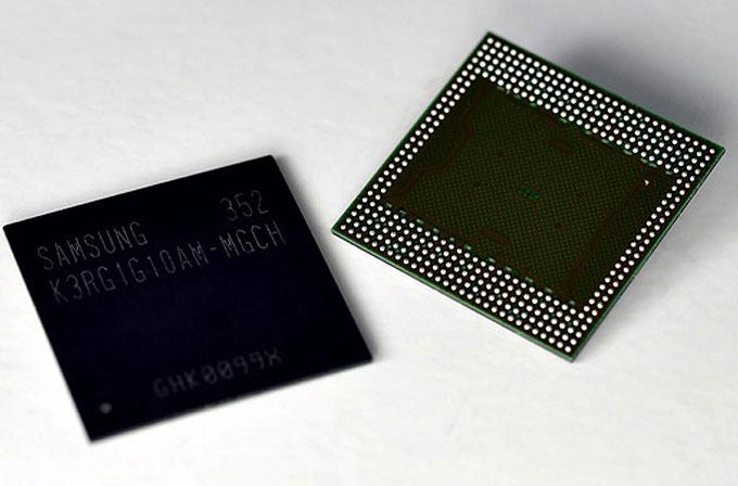 Mobil cihazlarımızda artık 4GB RAM görebileceğiz