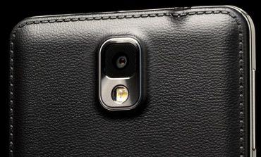 Samsung 20MP kamera sensörü üretmeye başladı