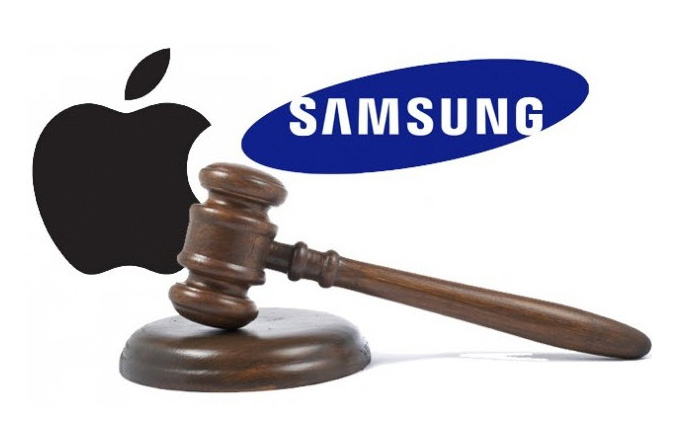 Apple'a karşı davada Google ve Facebook Samsung'un tarafını tutuyor