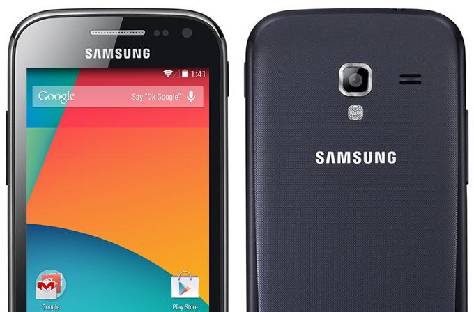 Orta ve düşük seviye Samsung'lara da Android 4.4 KitKat gelecek
