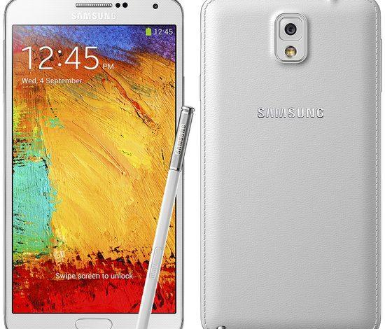 Samsung Galaxy Note 3 Neo için iki yeni renk seçeneği