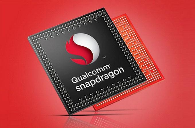 Qualcomm'dan ilk 64-bit işlemci: Snapdragon 410!