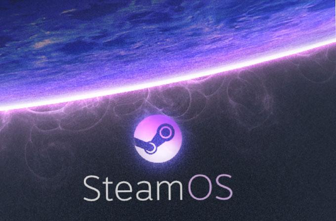 SteamOS bugün sunuluyor