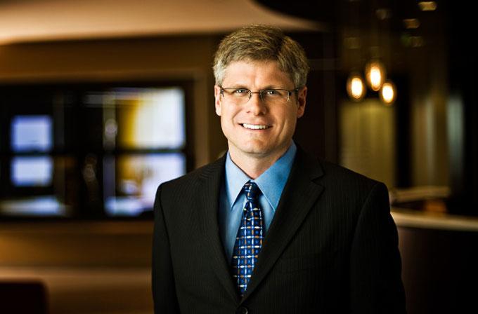 Qualcomm'un CEO'su değişiyor