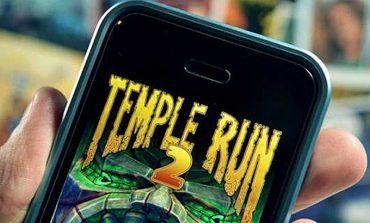 Temple Run 2 nihayet Windows Phone'a geldi
