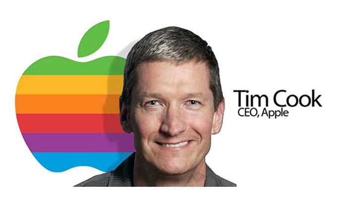 Tim Cook, Türkiye'ye geliyor