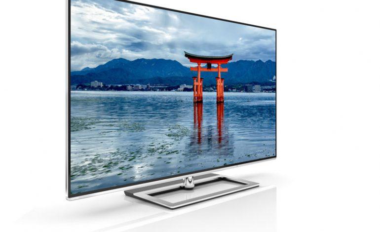 Toshiba'dan 4K Ultra HD TV serisinin yeni nesilleri geliyor