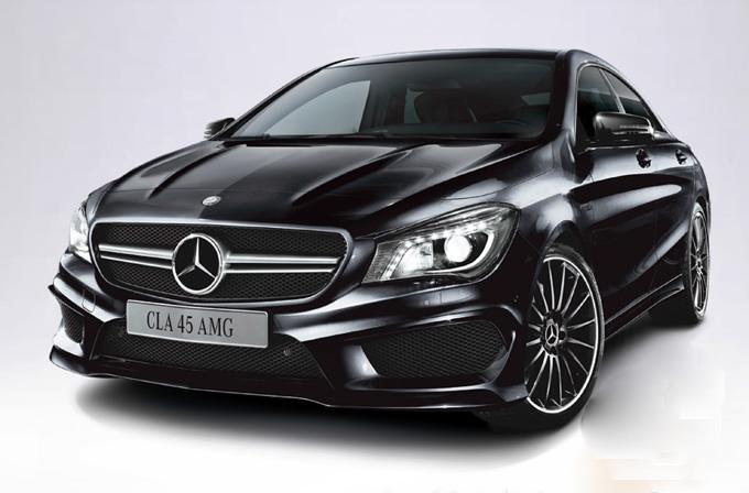 TTNET'ten Mercedes CLA 45 AMG kazanma fırsatı