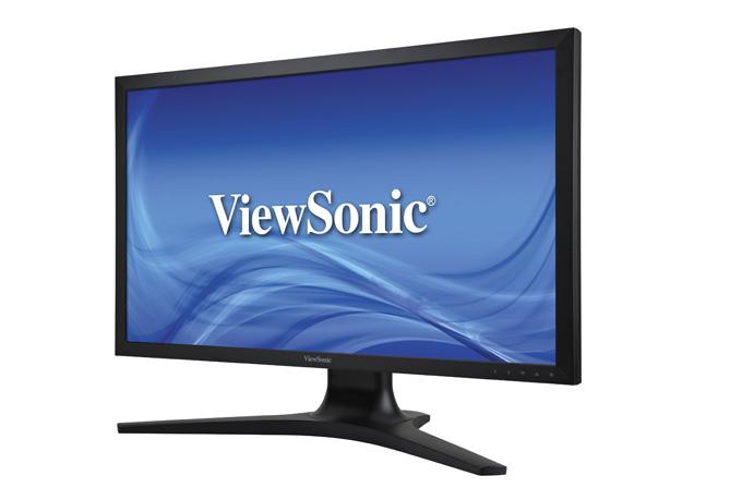 Full HD çözünürlükten fazlasını isteyenlere: ViewSonic VP2772