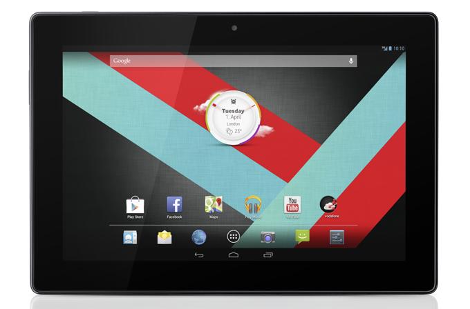 Vodafone Smart Tab III serisi tanıtıldı