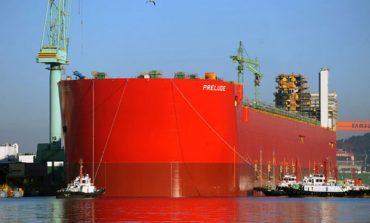 Dünyanın en büyük gemisi Empire State binasından bile daha büyük
