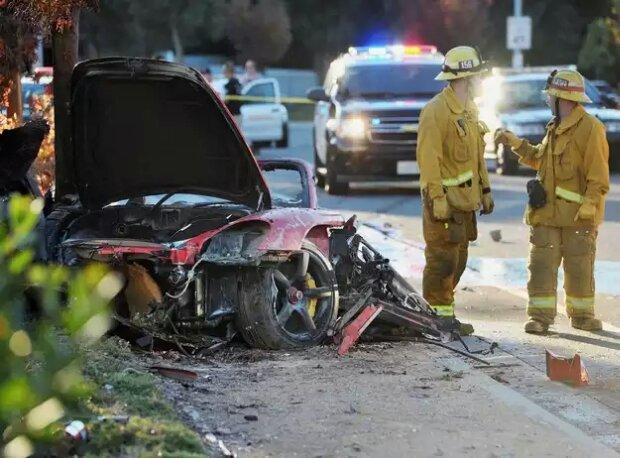 Hızlı ve Öfkeli serisinin ünlü oyuncusu trafik kazasında öldü