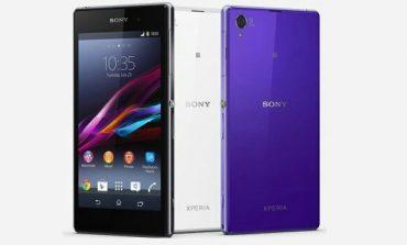 Sony Xperia Z1 ve Z Ultra'ya Android 4.3 müjdesi!