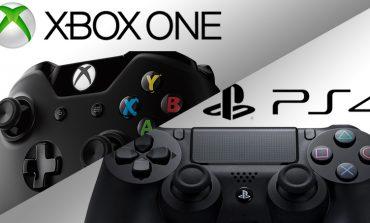 Playstation 4'ten Xbox One'a bir darbe daha