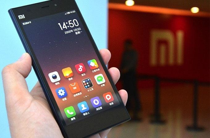 Çin'in yükselen değeri Xiaomi'nin 2014 beklentisi: 40 milyon akıllı telefon