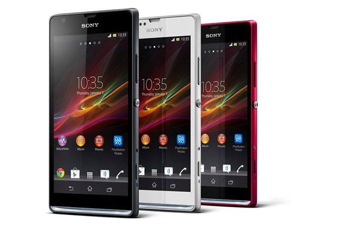 Xperia SP'ye de Android 4.3 gelebilir