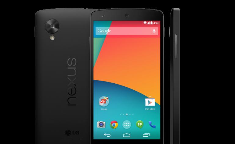 Ön İnceleme: LG Nexus 5