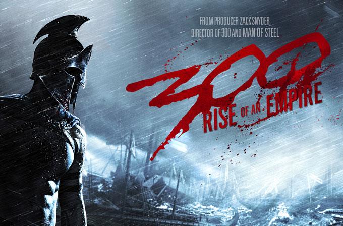 300: Rise of Empire'a yeni fragman geldi