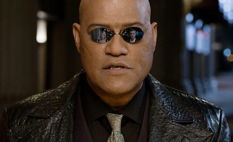 Matrix'in Morpheus'u KIA reklamıyla geri döndü