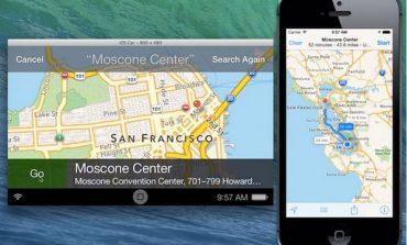 Araçlarda iOS böyle gözükecek! (Video)