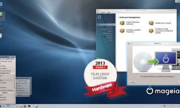 2013'ün en iyi Linux dağıtımı: Mageia 3