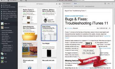 2013'ün en iyi MacOS yazılımı: Evernote