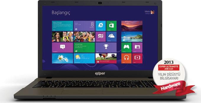 Hardwareplus-2013-un-dizüstü-bilgisayarı-Exper-Ultranote-A5B-C64