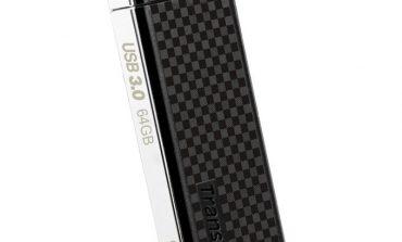 2013'ün en iyi USB belleği: Transcend JetFlash 780 32GB