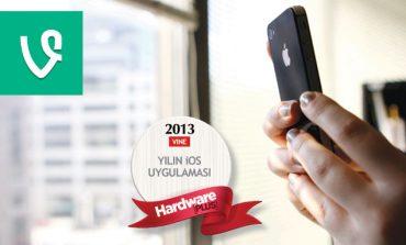2013'ün en iyi iOS uygulaması: Vine