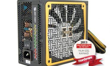 2013'ün en iyi güç kaynağı: HIGH POWER ASTRO GD 750 watt