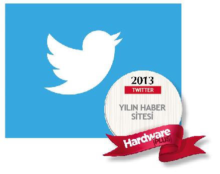 Hardwareplus 2013 un haber sitesi Twitter