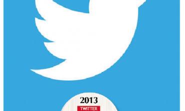 2013'ün en iyi internet sitesi: Twitter