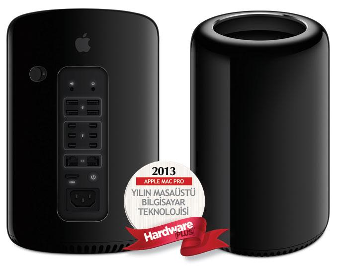 2013ün en iyi masaüstü bilgisayar teknolojisi apple mac pro apple
