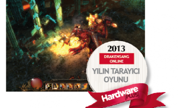 2013'ün en iyi tarayıcı oyunu: Drakensang Online