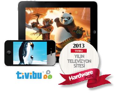 Hardwareplus 2013 un televizyon sitesi tivibu