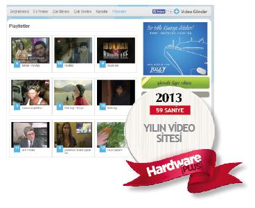 2013'ün en iyi video sitesi: 59 saniye