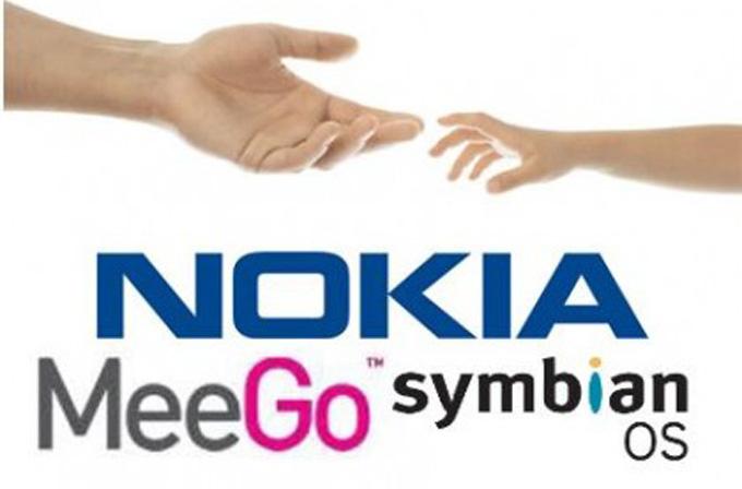 MeeGo ve Symbian'ın kapatıldığı resmi olarak duyuruldu