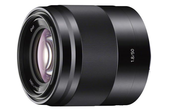Sony ilk Full-Frame E-mount lenslerini piyasaya çıkardı