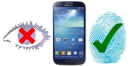 Samsung-Galaxy-S5-No-Iris-but-Fingerprint-Scanner