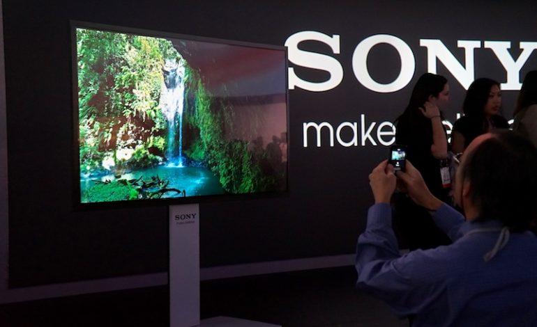Sony ve Panasonic OLED TV üretimini durdurmaya hazırlanıyor