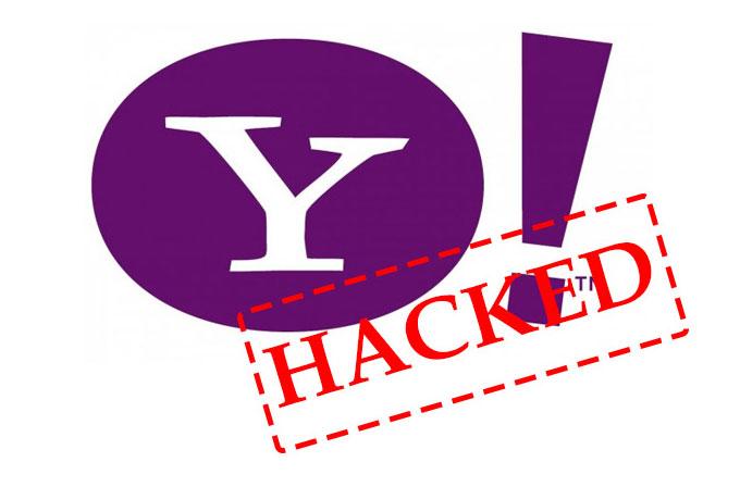 Yahoo mailleri hacklendi, şifreler sıfırlanıyor