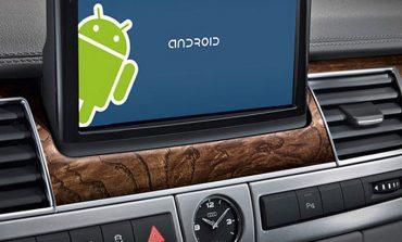 Google'dan Android için Audi, Honda, GM ve Hyundai işbirliği!