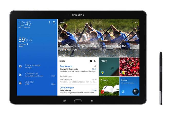 Google, Samsung'tan daha safkan bir Android arayüz görmek istiyor