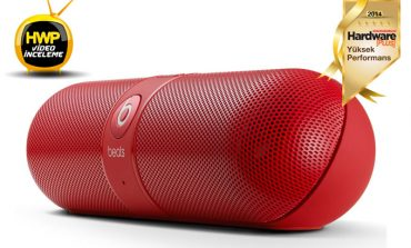 Video İnceleme: Beats Pill