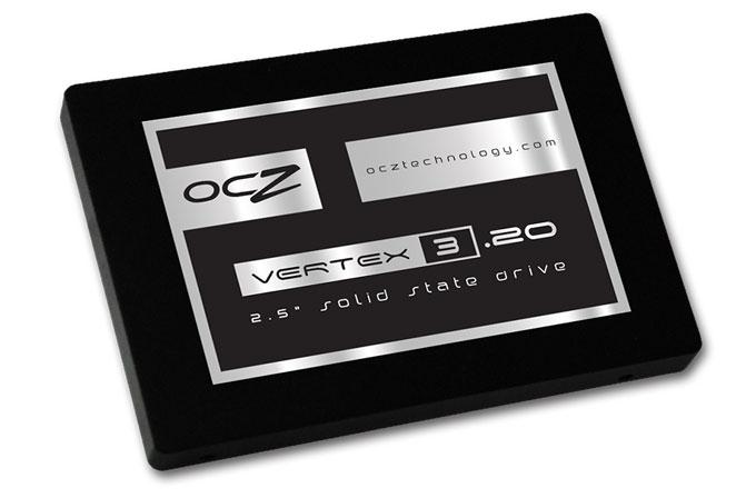 Üç kişiye 240GB Vertex 3 Serisi OCZ SSD hediye ediyoruz!
