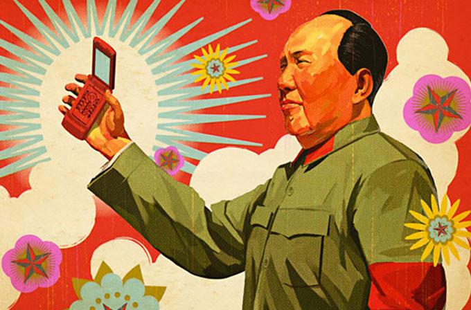 Çin'in akıllı telefon pazarındaki liderliğini kaptırmaya niyeti yok