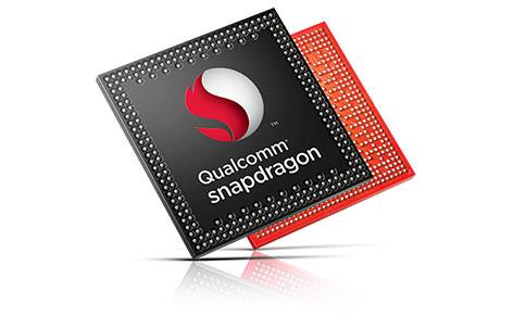Qualcomm, akıllı TV'ler için geliştirdiği Snapdragon 802 işlemcisini duyurdu