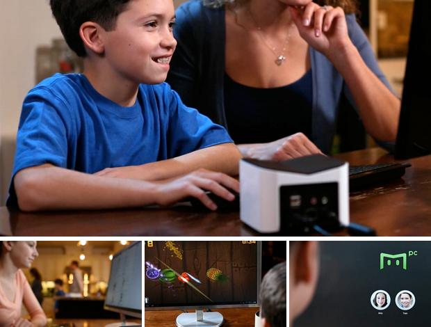 MiiPC, aile için bilgisayar çözümlerini tanımlaya devam ediyor
