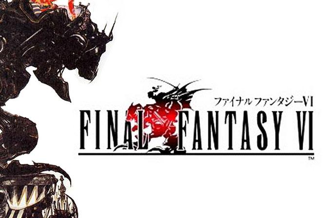 Final Fantasy VI, Android'e geldi!